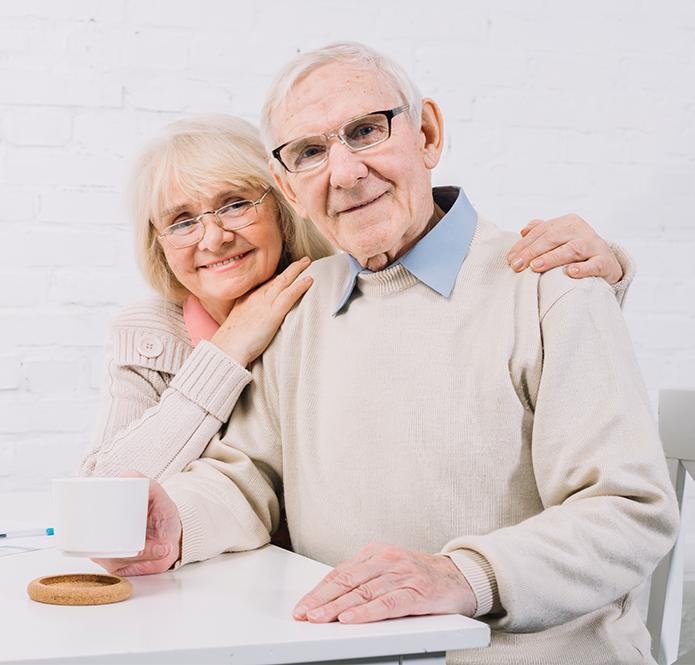 Megbízható nyugdíj