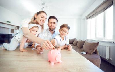 """Milyen megtakarítást """"Pénzügyi Terméket"""" válasszak?"""
